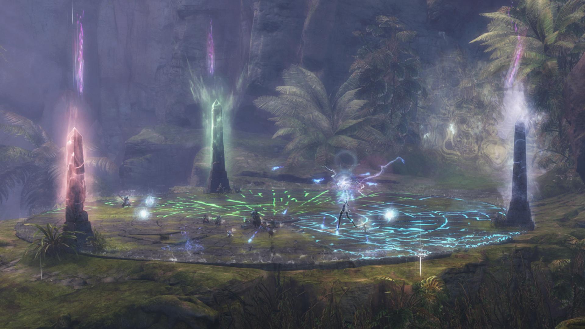 Raid Screenshots (10)