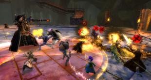 Raid Screenshots (2)