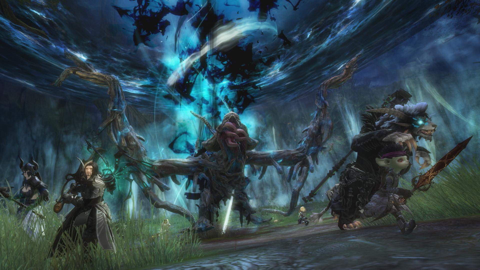 Raid Screenshots (7)