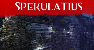 Spekulatius #8: Vorhang auf für die Bühne Löwenstein!