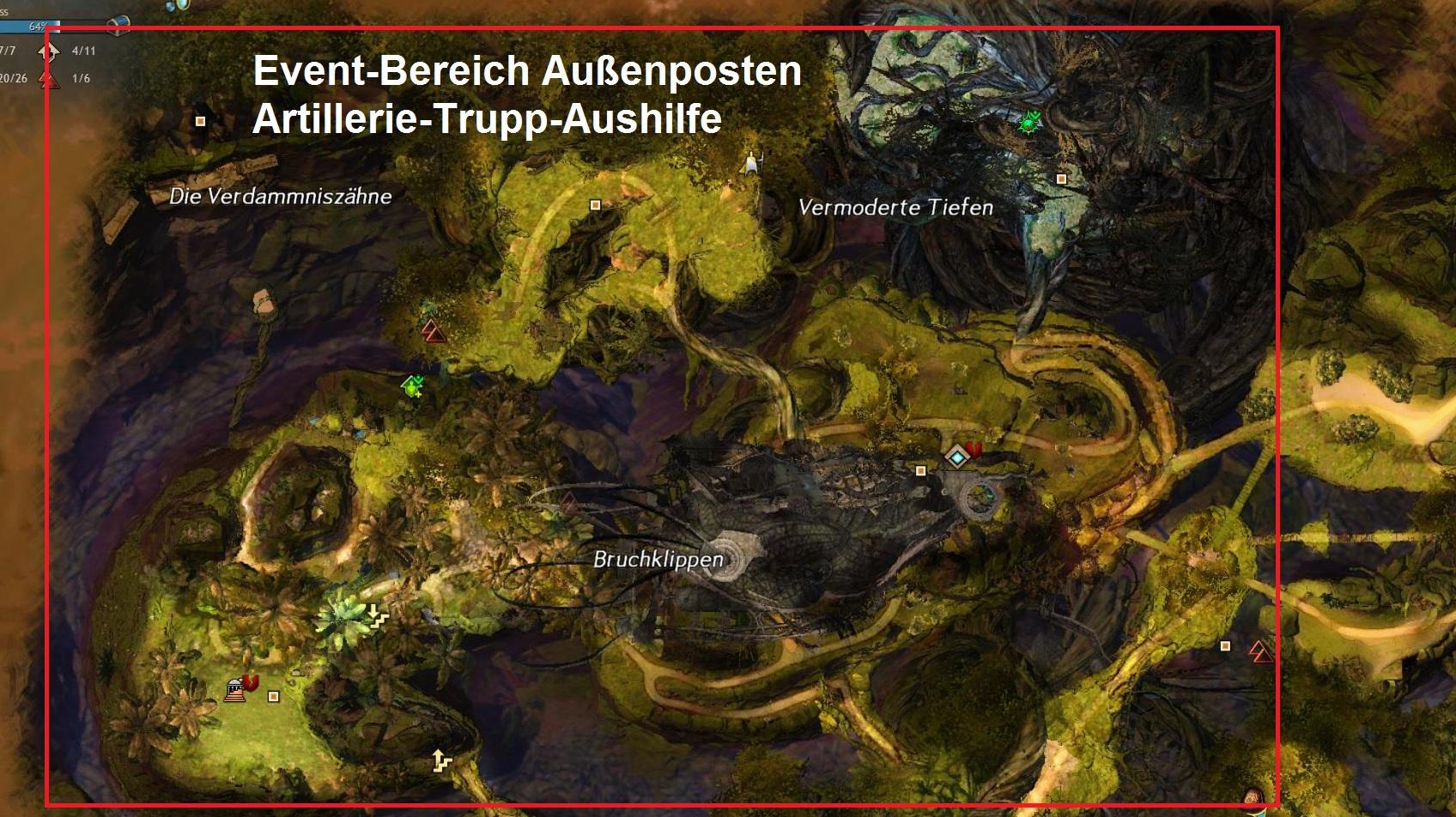 Artillerie-Trupp-Aushilfe