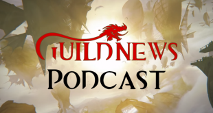Mitschnitt: Guildnews Podcast Nr. 203