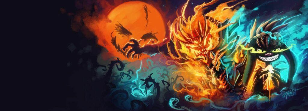 Guild Wars 2 Halloween 2018 - Der große Guide