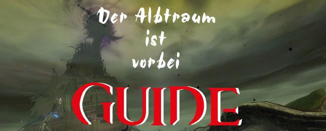 Photo of Der Albtraum ist vorbei – Guide