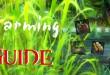 Farming Guide – 13 Methoden zum Goldverdienen