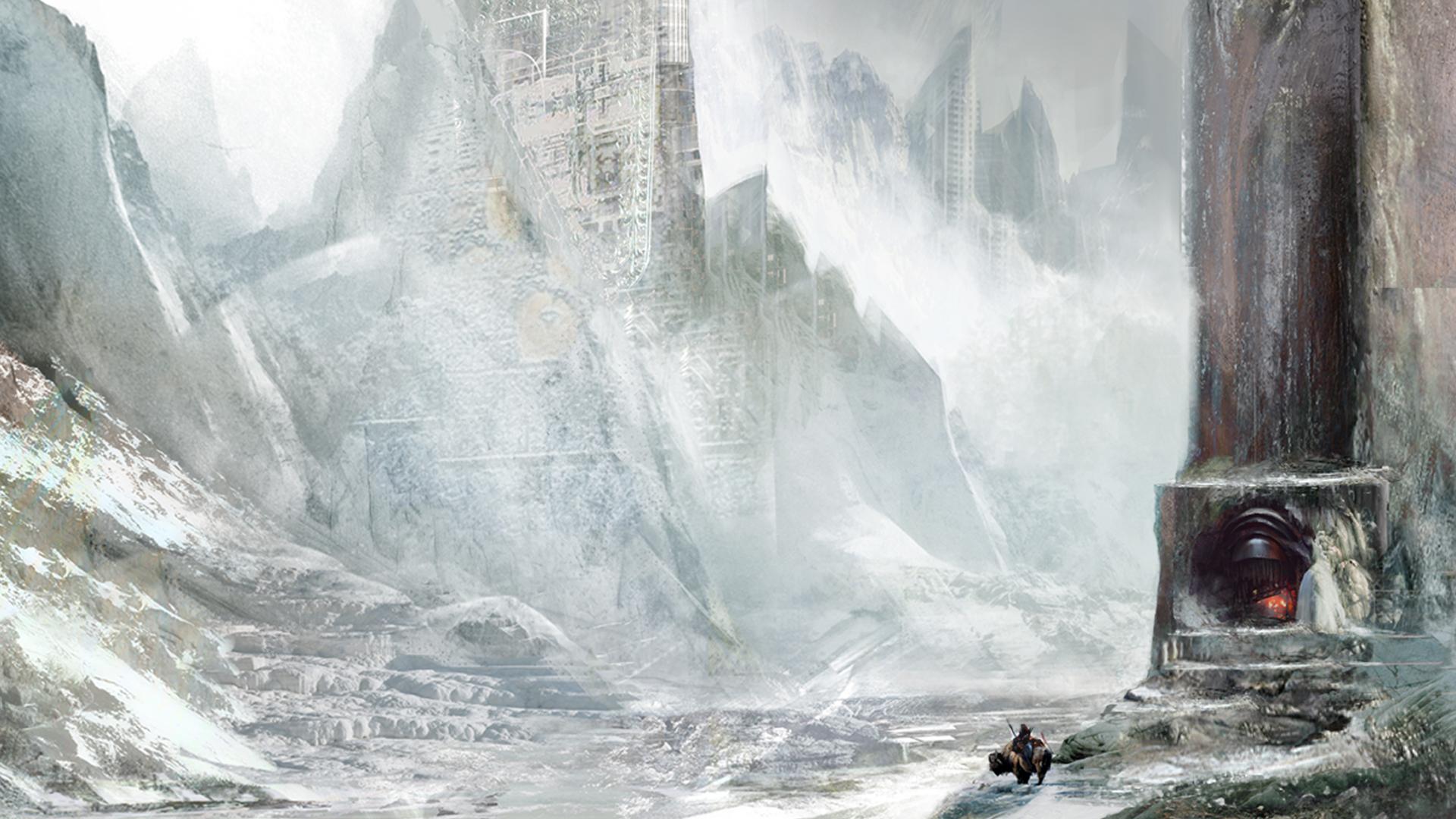 Photo of Flamme & Frost: Der aufziehende Sturm angekündigt