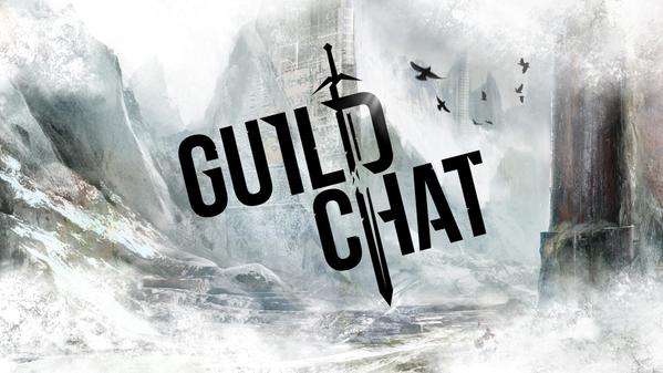 "Bild von Mitschrift: Guild Chat 96 – ""Shadow in the Ice"" Preview"