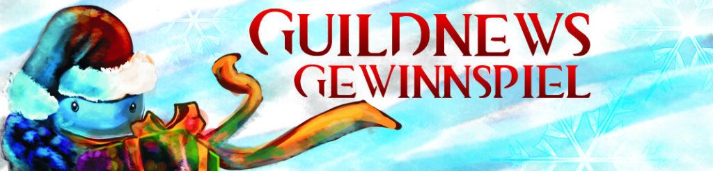 Guildnews Weihnachtsgewinnspiel