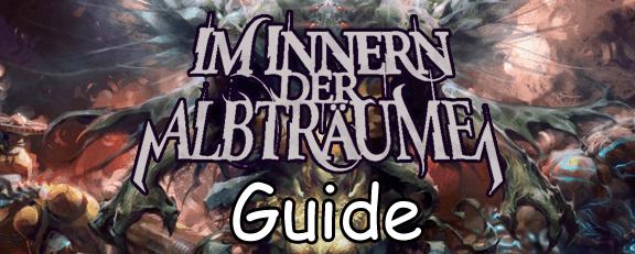 Photo of Im Innern der Albträume – Der große Guide