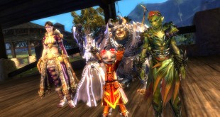 Guild Wars 2 Von Anfang an – Teil 8 – Gemstore, GW2Efficiency und eure Fragen