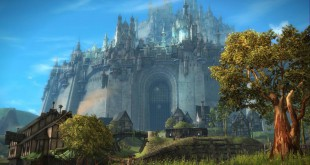 Zeitreise – Die Guild Wars 2 Beta