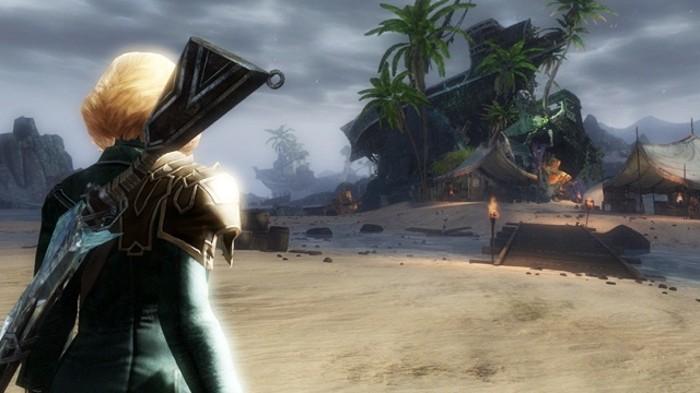 Kurzfristige, mittelfristige und langfristige Ziele in Guild Wars 2