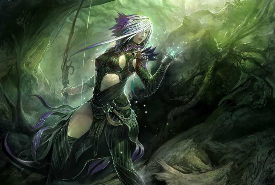 Photo of Alle Runen in Guild Wars 2
