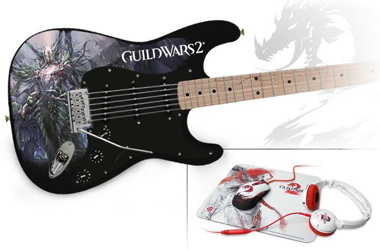 Photo of Guild Wars 2 Fanart – Rock The Nightmare