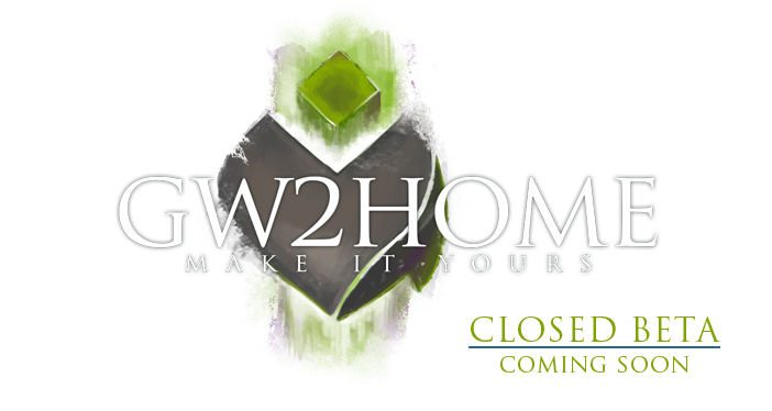 Photo of Zeigt euren Charakter: GW2Home – Closed Beta