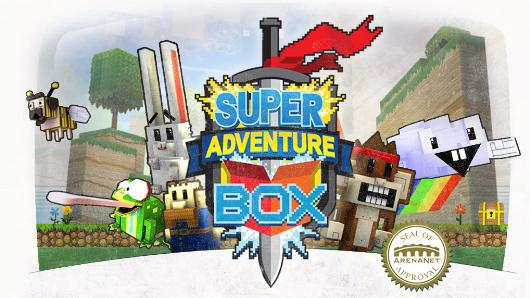 Photo of Was ist die Super Adventure Box?