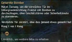 Gearnte Bomber