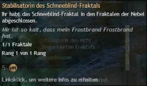 Stabilisatorindes Schneeblind-Fraktals