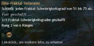 fraktal veteranin