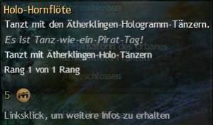 holo-hornflöte