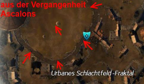 Nimmermehr Fraktal Urban