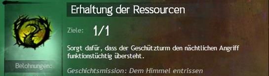 erhaltung der ressourcen 5