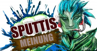 Sputtis Meinung zu: Änderungen der fünften PvP-Saison