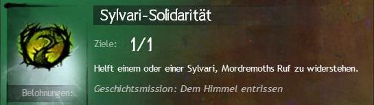 sylv solidarität