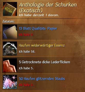 3_Rezept Anthologie der Schurken