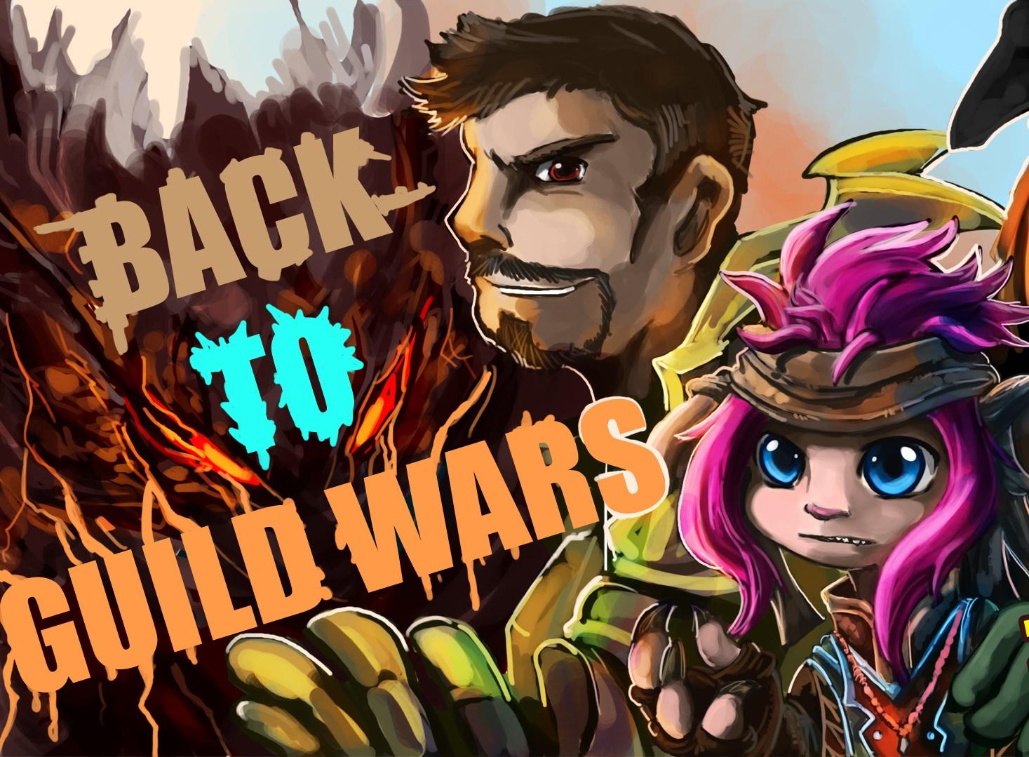 Photo of Back to Guild Wars 1 – Let's Play #24 Eine Zeit für Helden [Komplett]