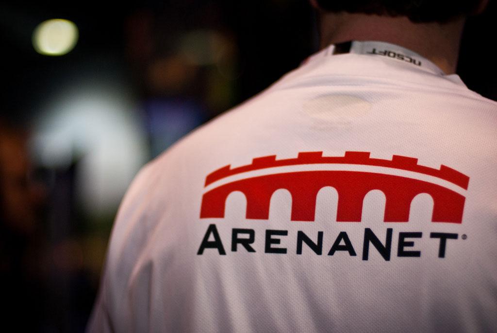 Bild von ArenaNet: Entwickler für Unreal Projekt gesucht