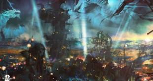 Lebendige Welt Staffel 1 – Drachen-Gepolter