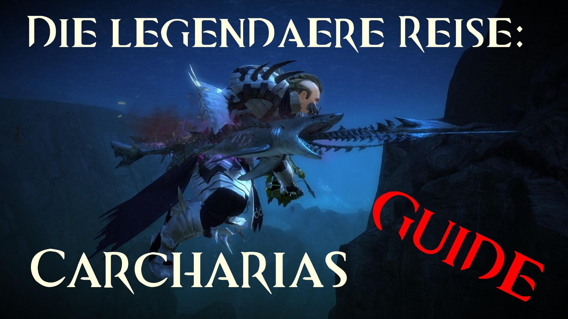 carcharias titelbild