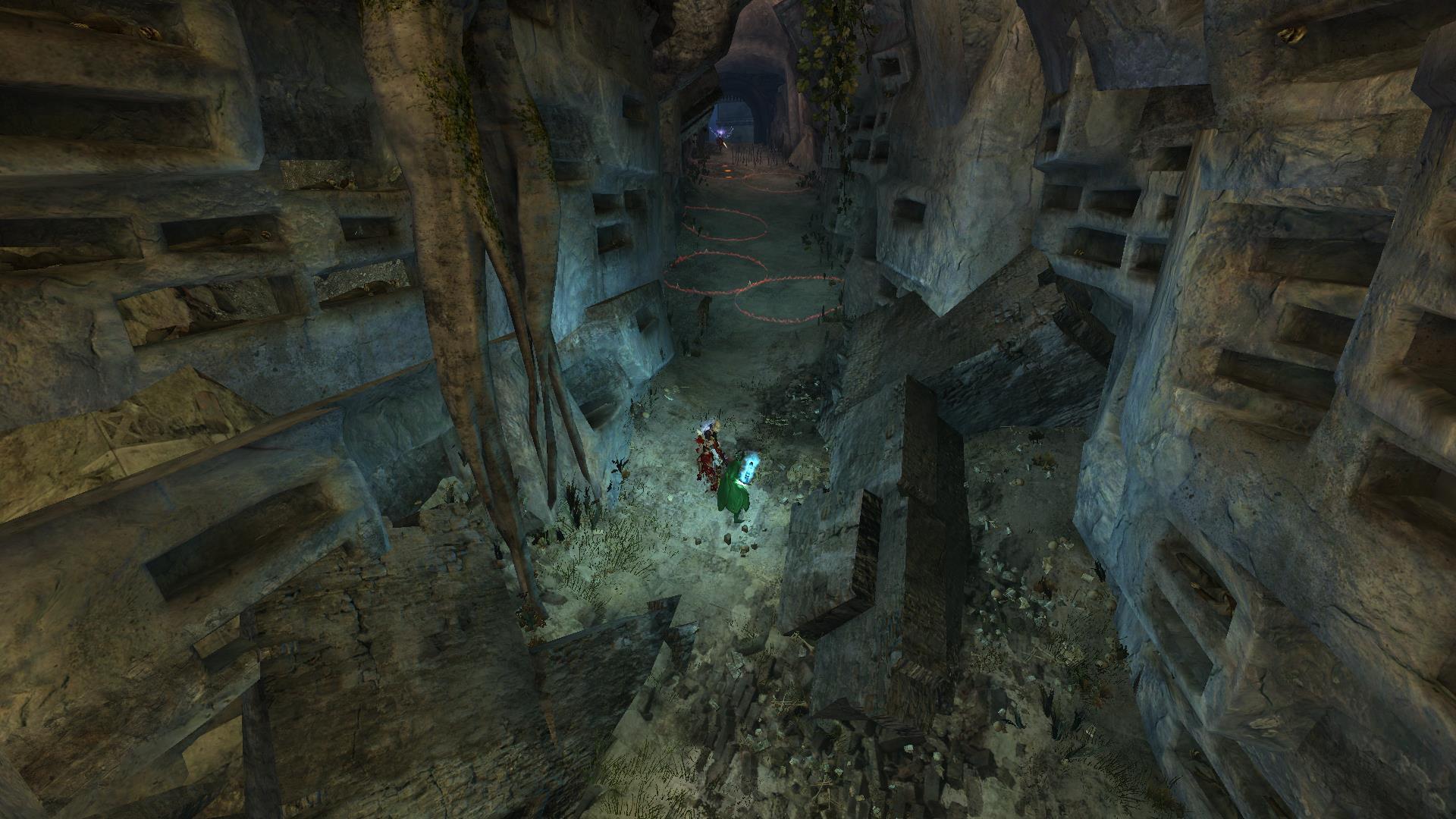 Ascalon Guide Fallen 2