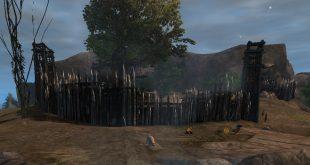 Banditen-Events und die Lebendige Welt Staffel 3
