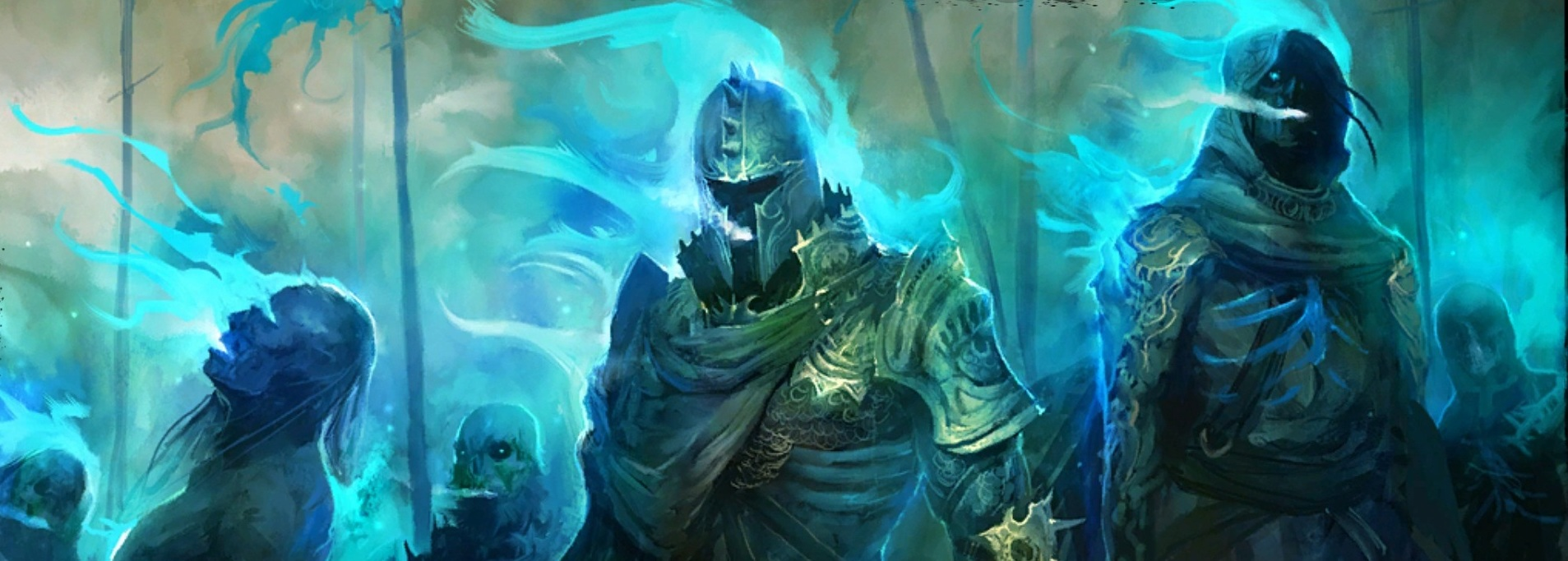 Photo of Dungeon-Guide – Katakomben von Ascalon – Erforschungs-Modus