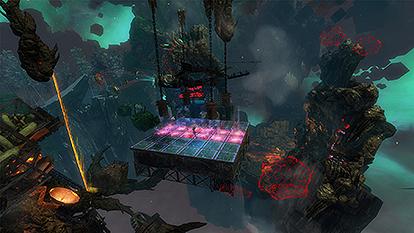 Photo of Das Chaos-Insel-Fraktal – Guide