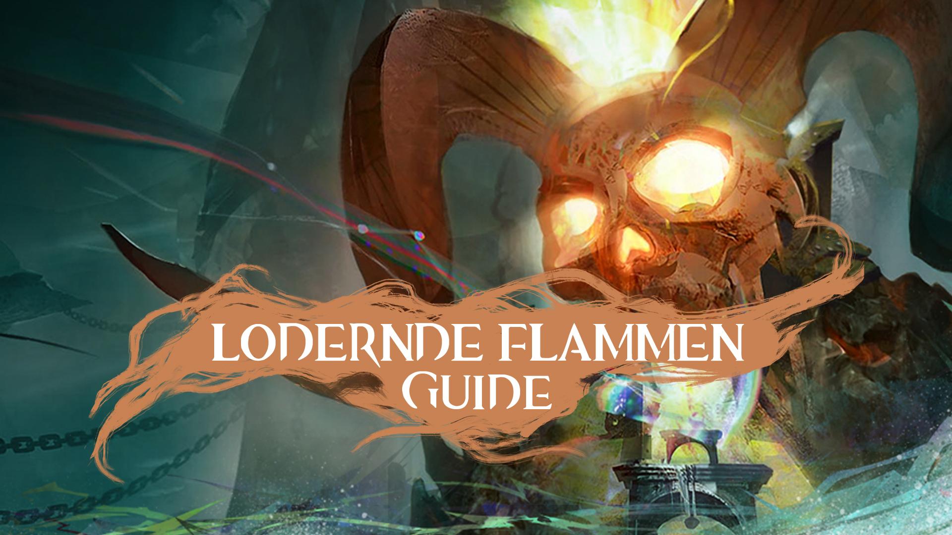 Photo of Lodernde Flammen – Der große Guide