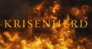 "Trailer zur neuen Episode ""Krisenherd"""