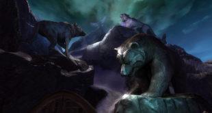 Lore am Sonntag – Die Geister der Wildnis