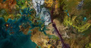 Spekulationen zu den fünf neuen Karten von Path of Fire