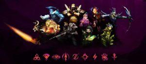 Guild Wars 2 Klassen