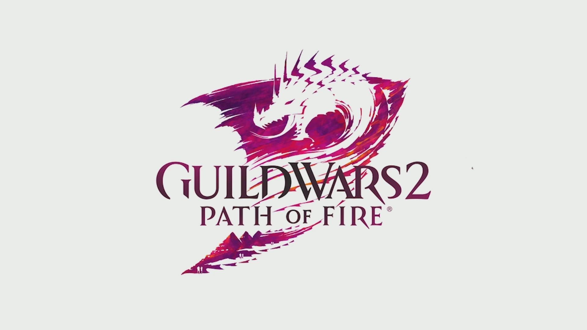 Bild von Blogpost: Guild Wars 2 im Geburtstags-Sale
