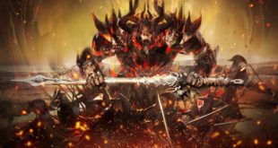 Guild Wars 2: Path of Fire Launch Trailer (englisch und deutsch)