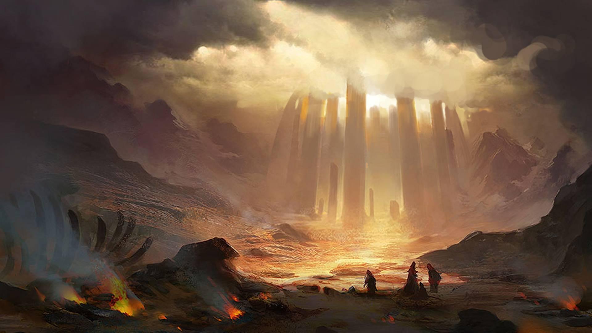 Photo of Path of Fire – Guide zu den Erfolgen – Ödland