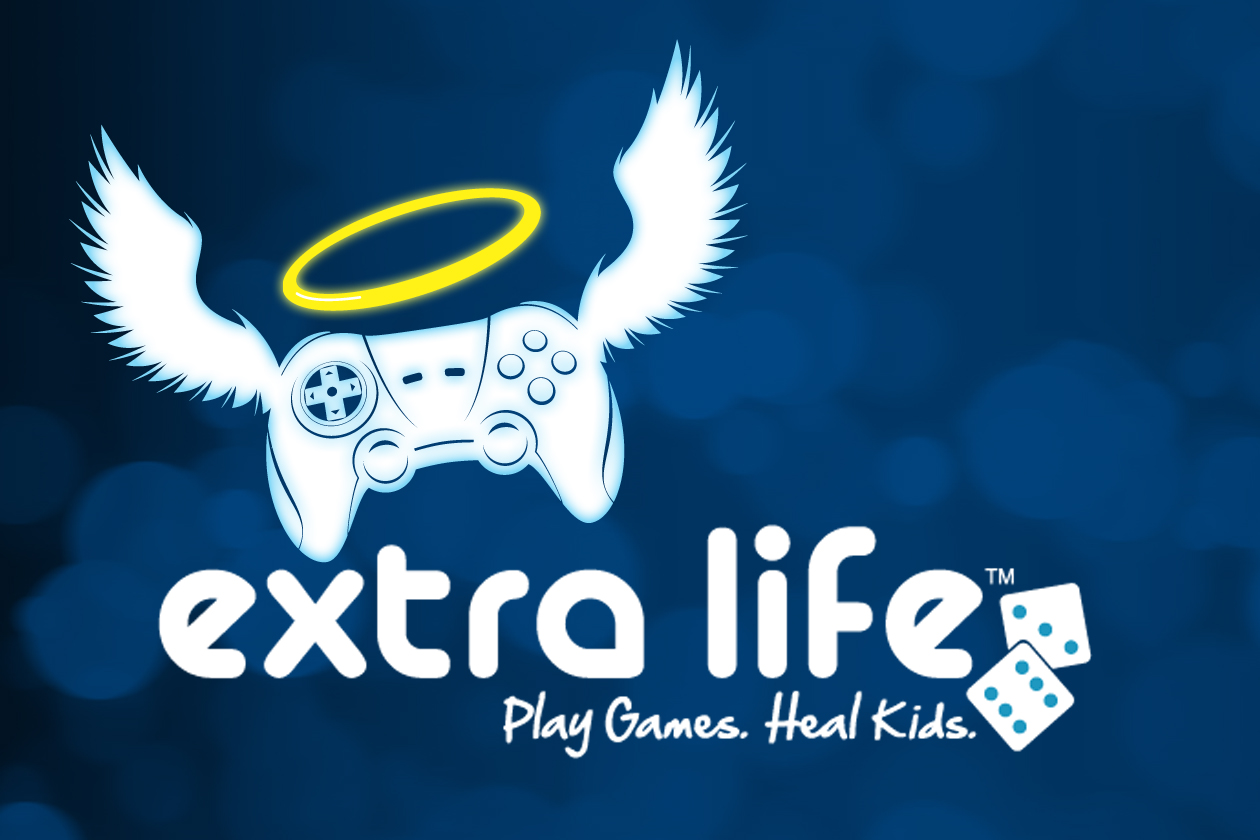 Photo of Extra Life4Kids: Team ArenaNet spielt am 1. November
