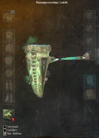 Waffen aus den Raids