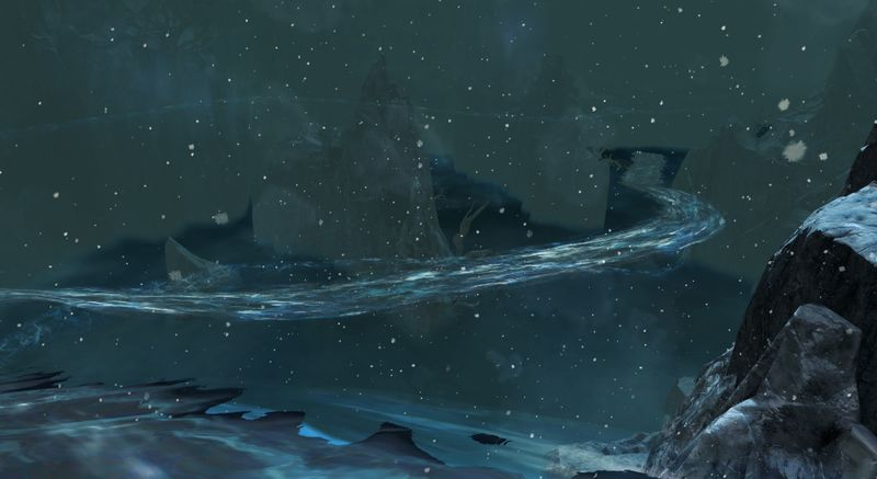 Photo of [qT] bezwingt den Fluss der Seelen alleine – ohne Aegis!