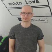 Photo of Mahto Iowa