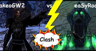 Challenge Day: Clash – Mit Roca und Takeo – Mitschnitt